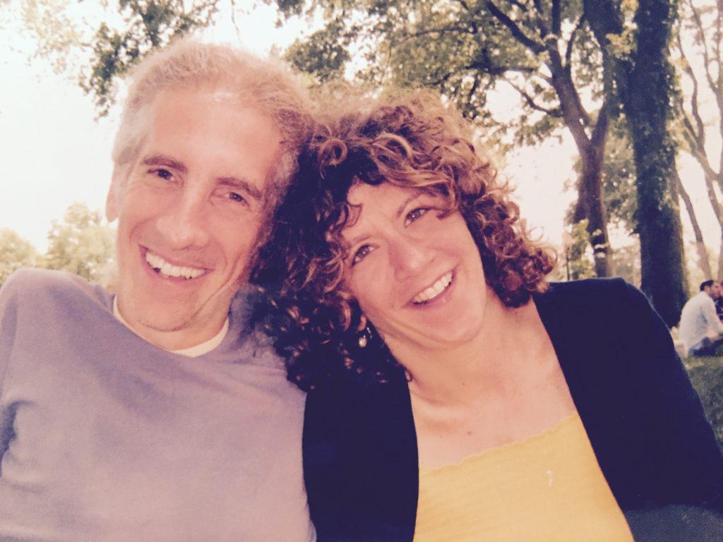 Lisa and Theo