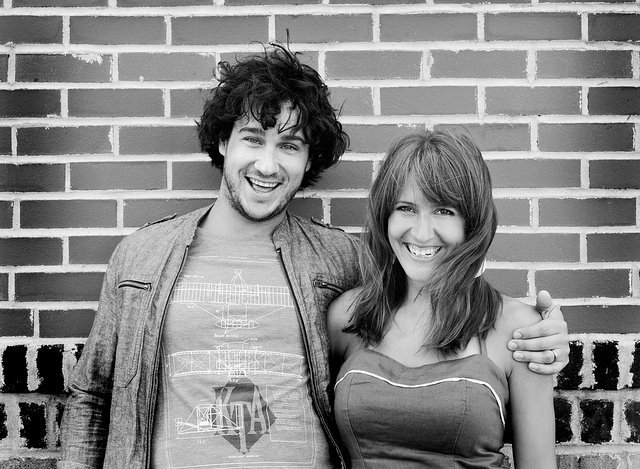 Samantha & Caleb