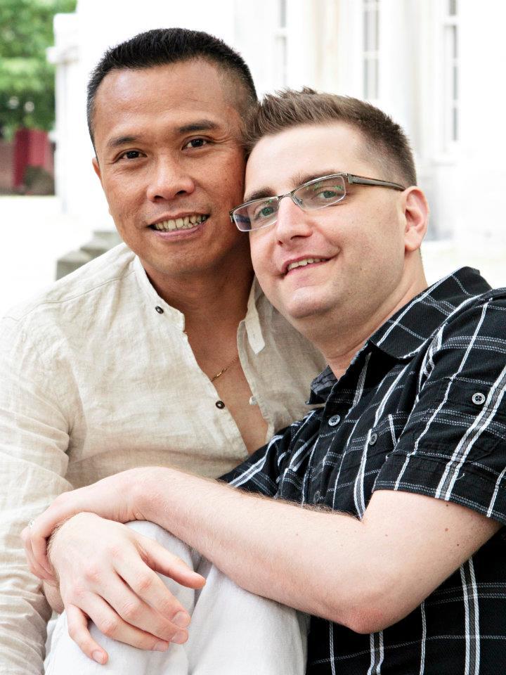 Anton & Brian