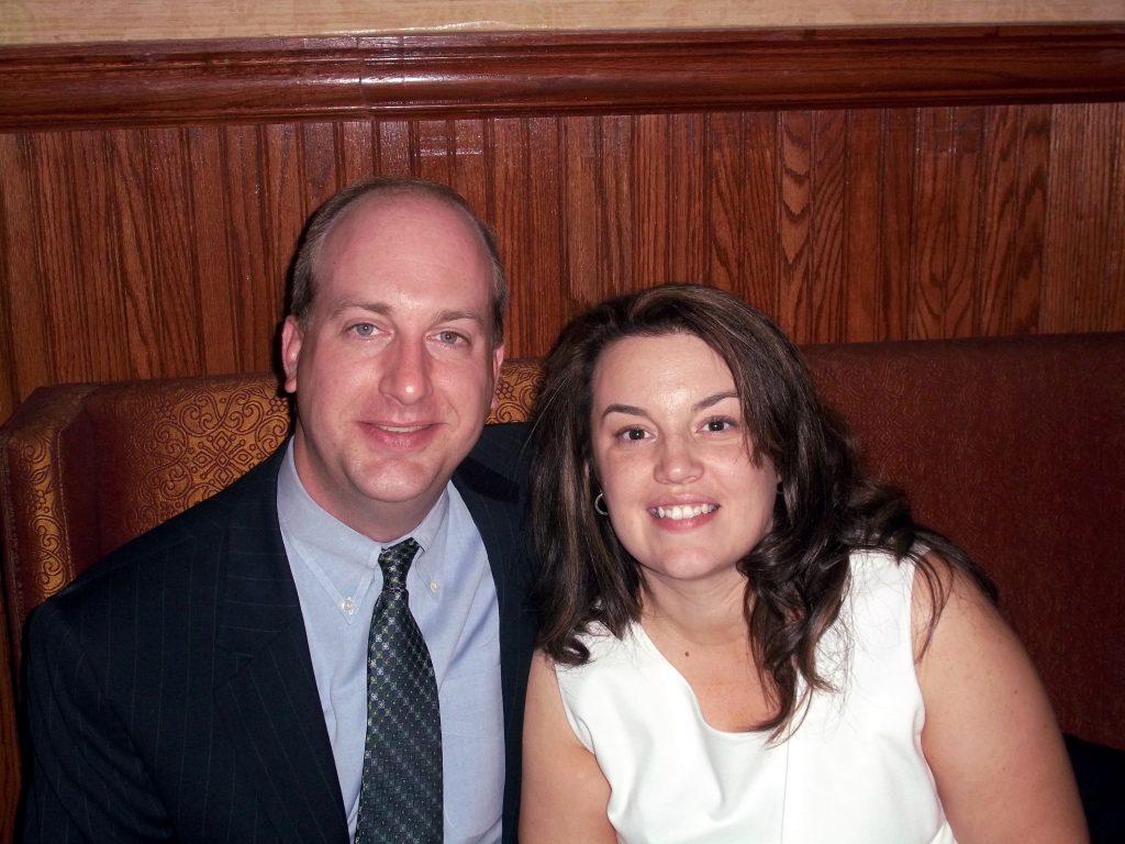 Tara & Mark