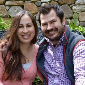 Tina & Mike