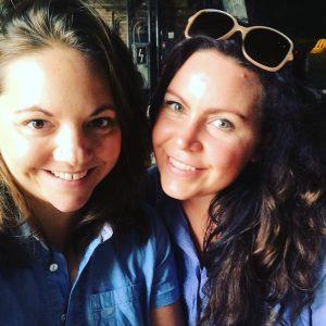 Jess & Jacque