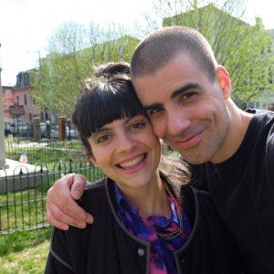 Sarah & Damon